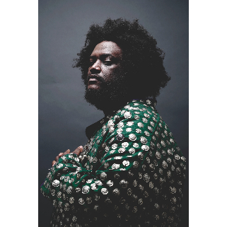 Preview: KAMASI WASHINGTON