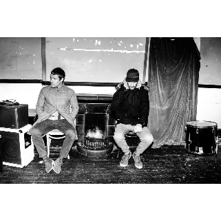 Preview: SLEAFORD MODS