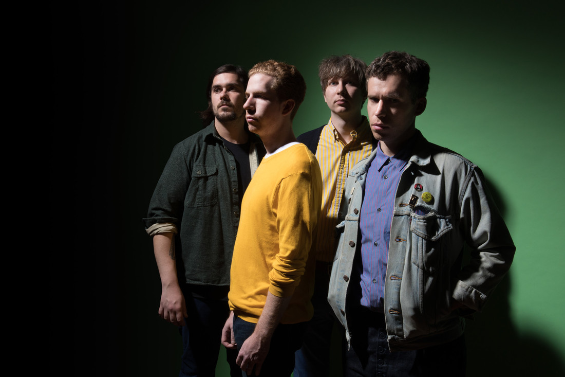 Image of Parquet Courts