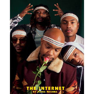 Preview: THE INTERNET