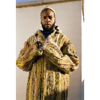 Preview: SERPENTWITHFEET