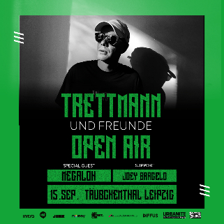 Preview: TRETTMANN & Freunde OPEN AIR 2018