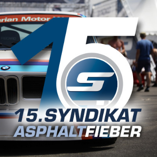 Preview: BMW Syndikat – Asphaltfieber
