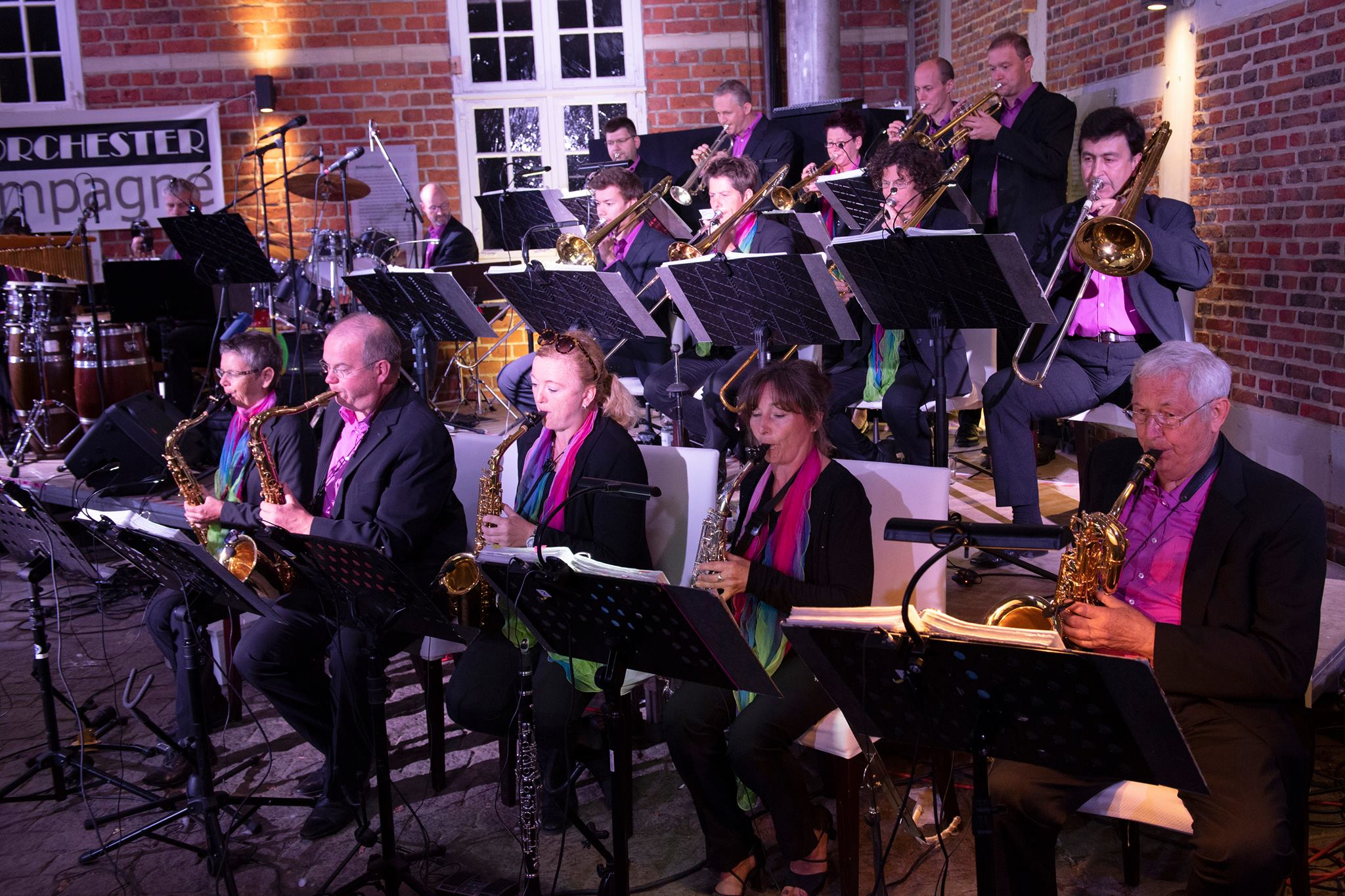 Preview: Orchester Champagne