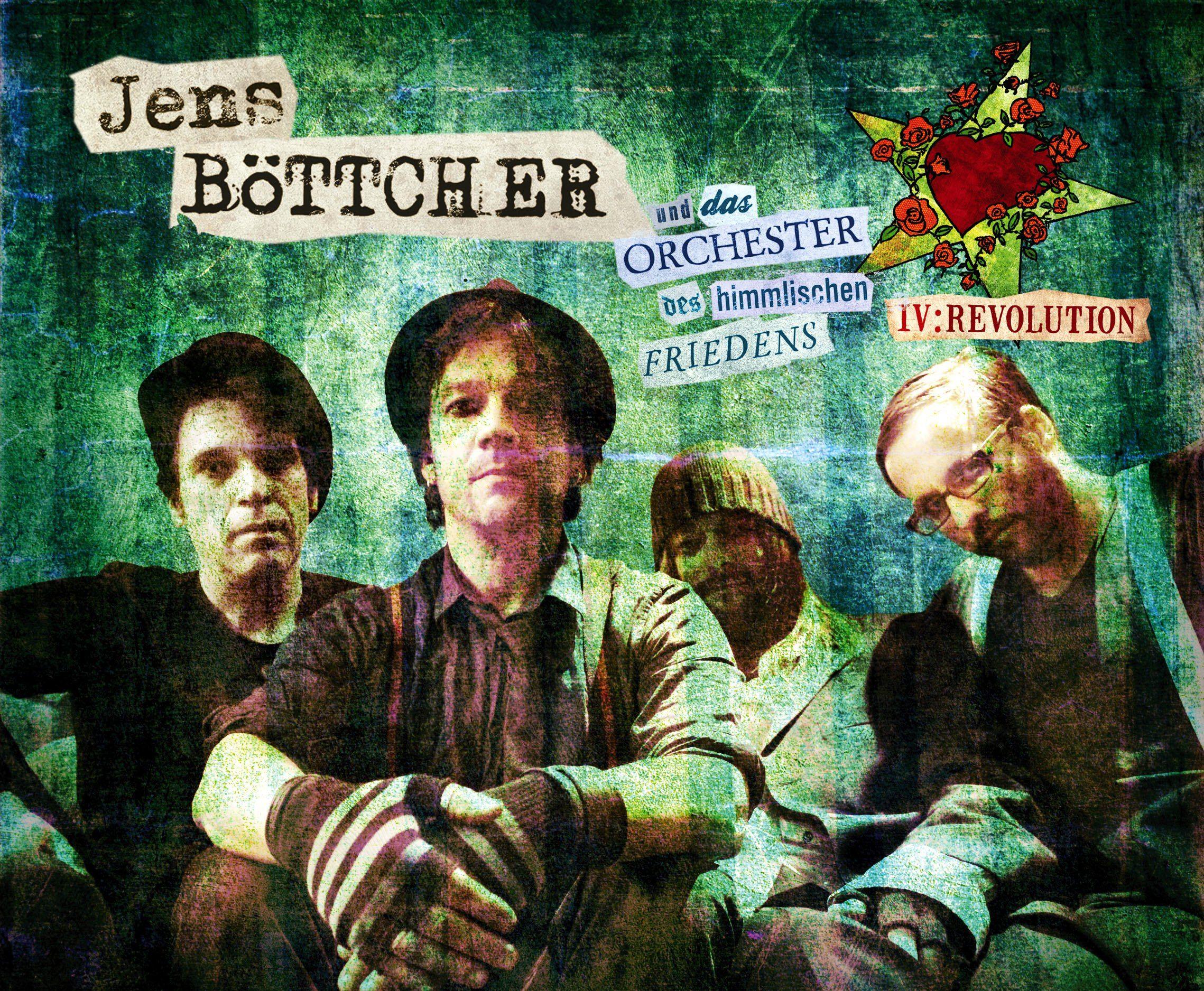 Preview: Jens Böttcher & Choir Division