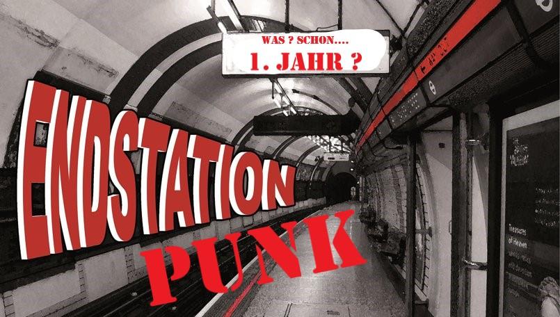 Preview: 1 Jahr Endstation Punk