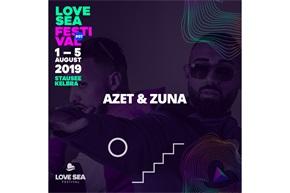 Image of AZET & ZUNA