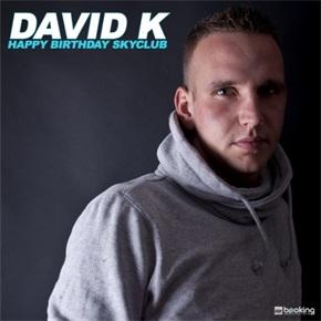 Image of DAVID K.