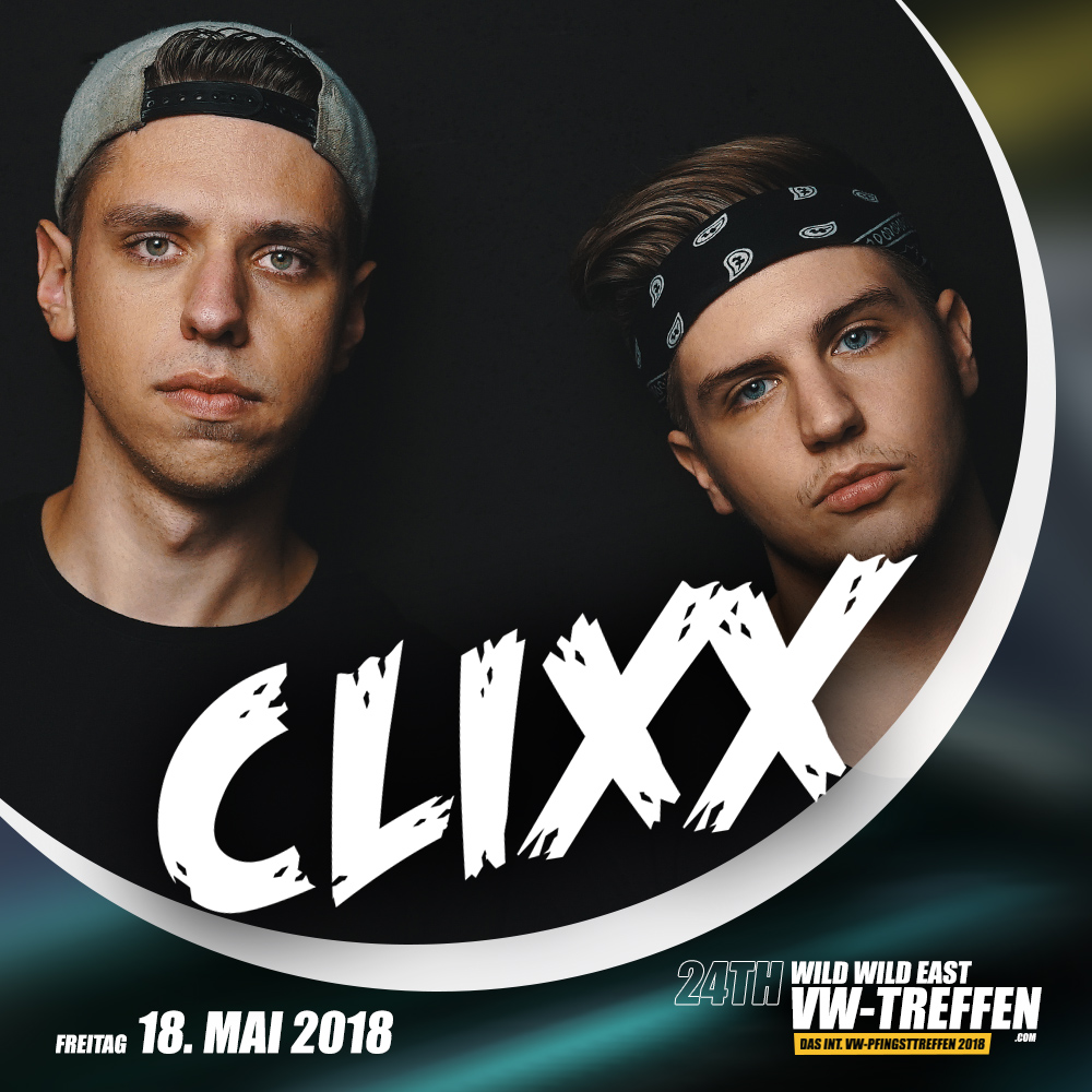 Image of Clixx