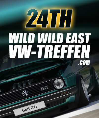 Preview: 24.Internationales VW-Pfingsttreffen