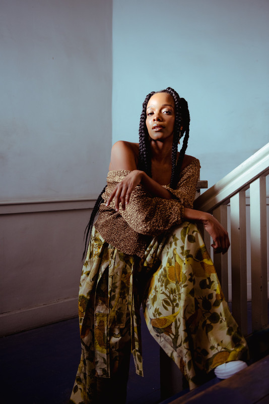 Preview: Jamila Woods