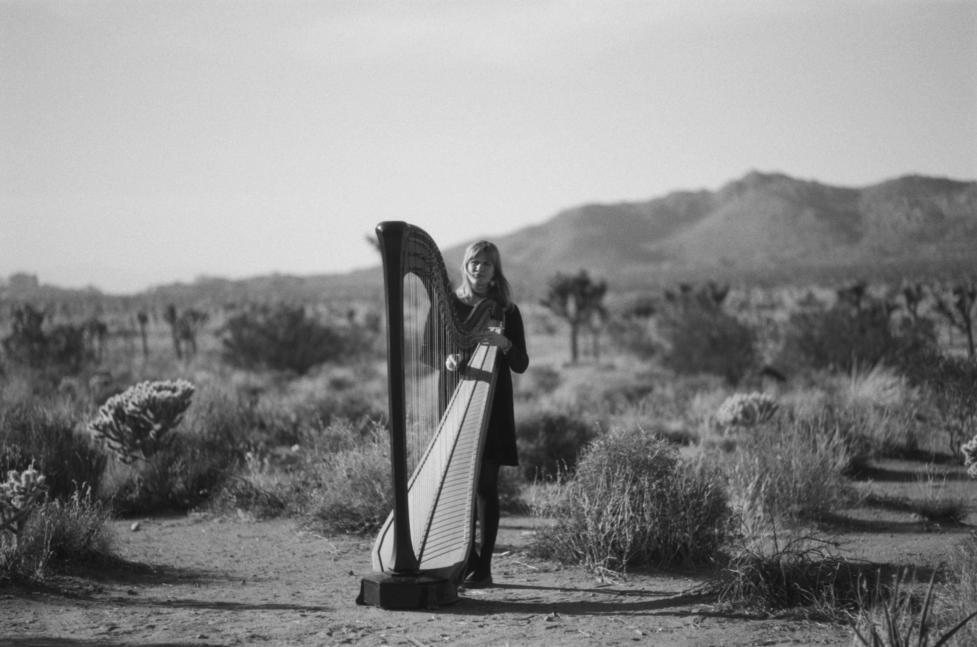 Preview: MARY LATTIMORE