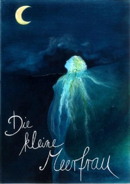 Preview: »Die kleine Meerfrau«