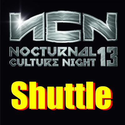Preview: NCN 2018 Shuttle
