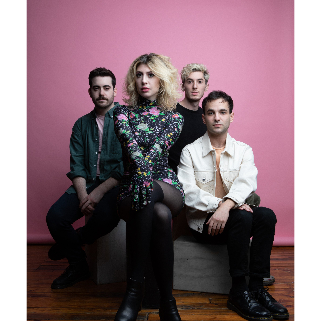 Preview: CHARLY BLISS
