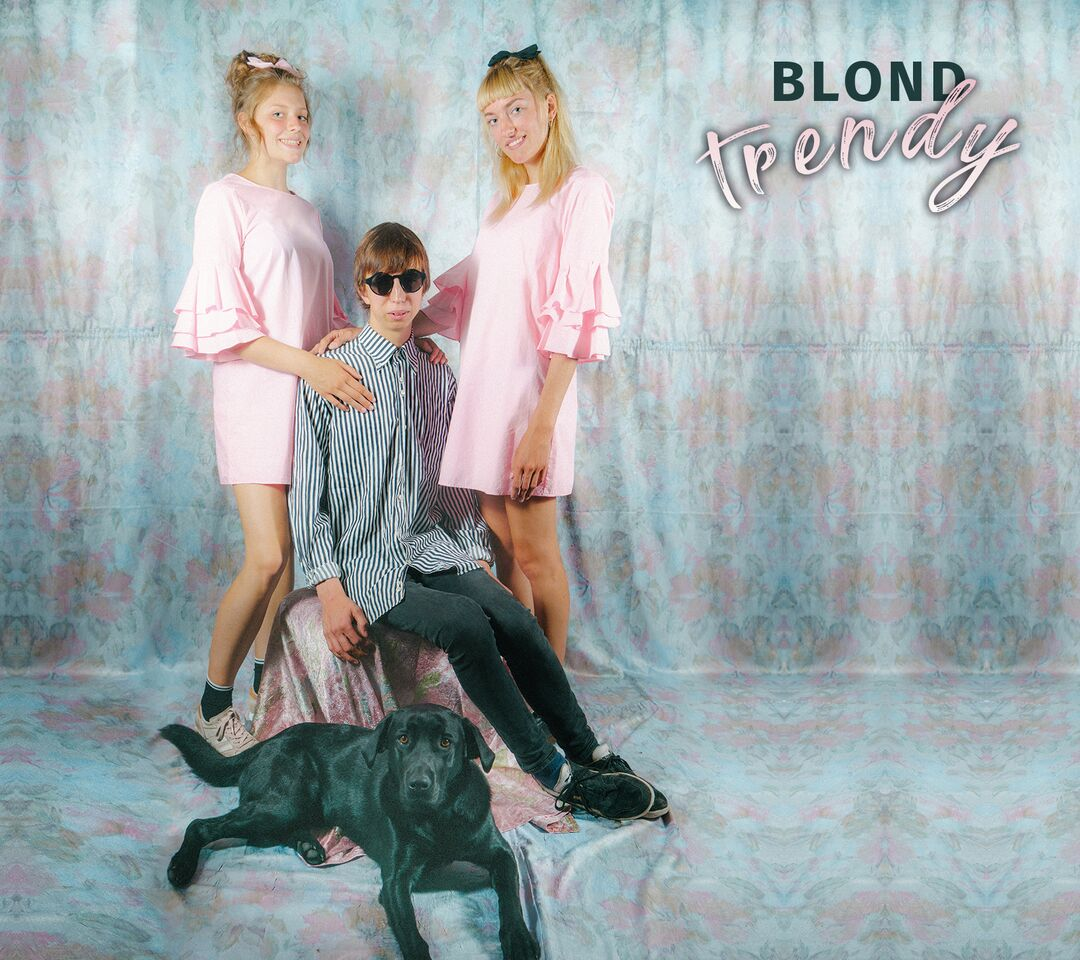 Preview: BLOND! support: Baby of the Bunch