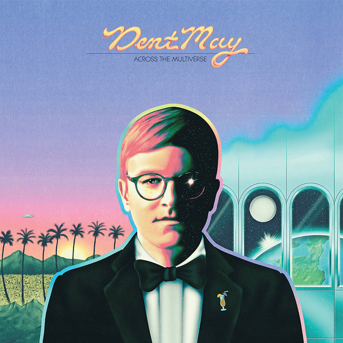Preview: Dent May (Carpark Records) + DJ Set