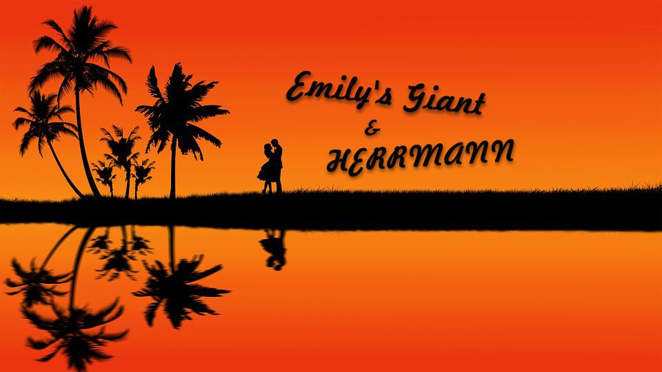 Preview: EMILY'S GIANT + HERRMANN