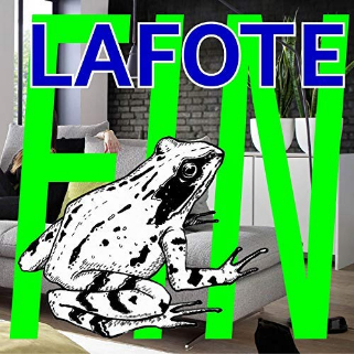 Preview: LAFOTE, support: DIE QUITTUNG