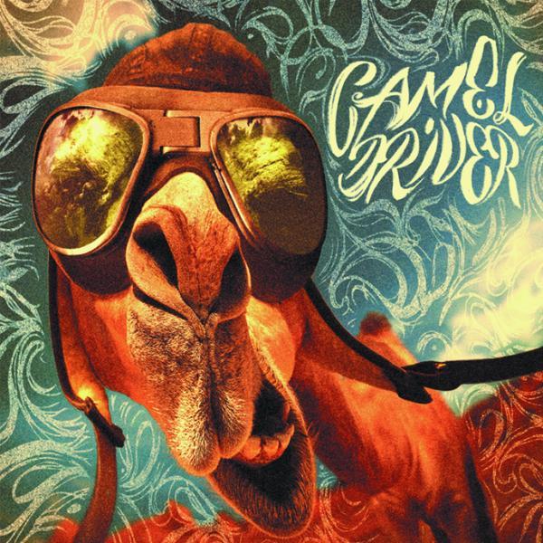 Preview: Camel Driver / Minus Mountain / Gnom