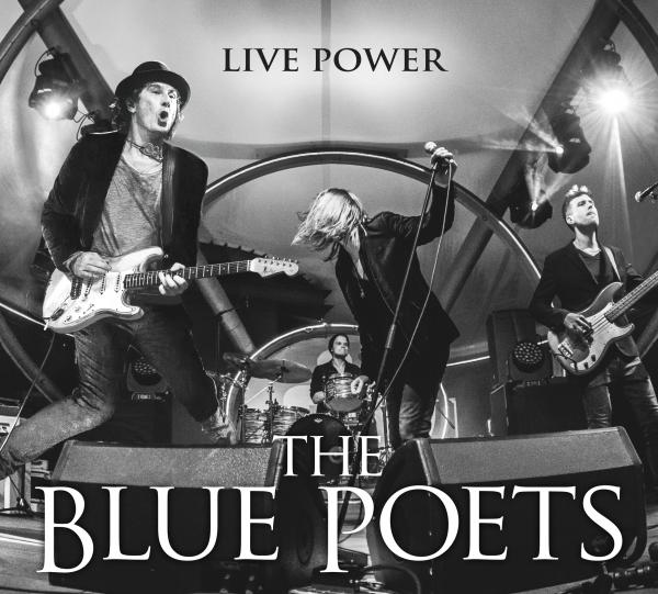 Preview: The Blue Poets