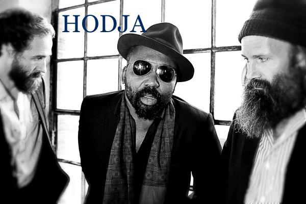 Preview: Hodja [DK/US] Support: Madam Datam