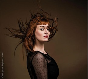 Image of Sarah Olivier
