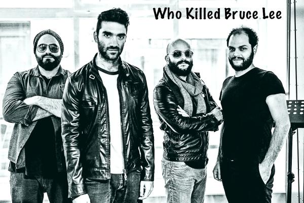 Preview: Who Killed Bruce Lee
