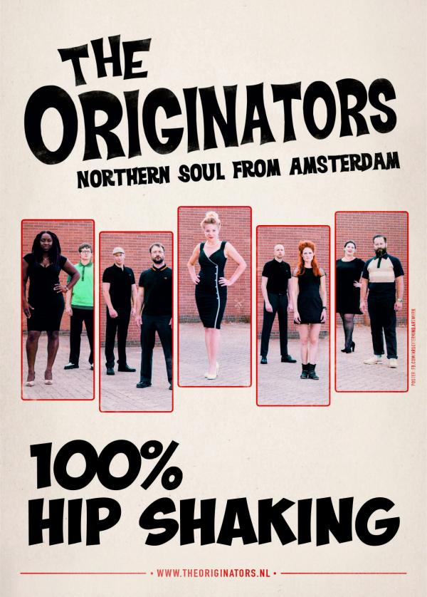 Preview: The Originators