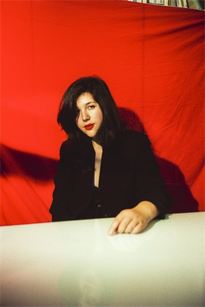 Image of Lucy Dacus