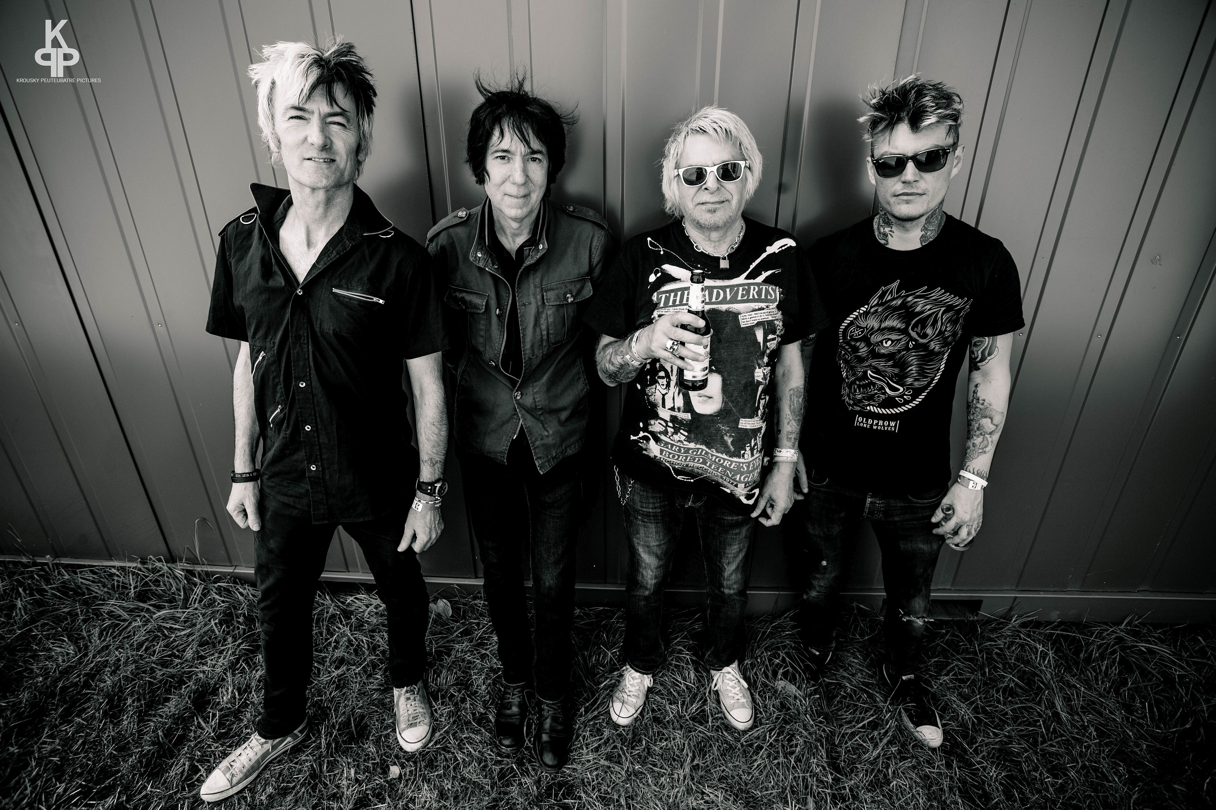 Preview: UK Subs