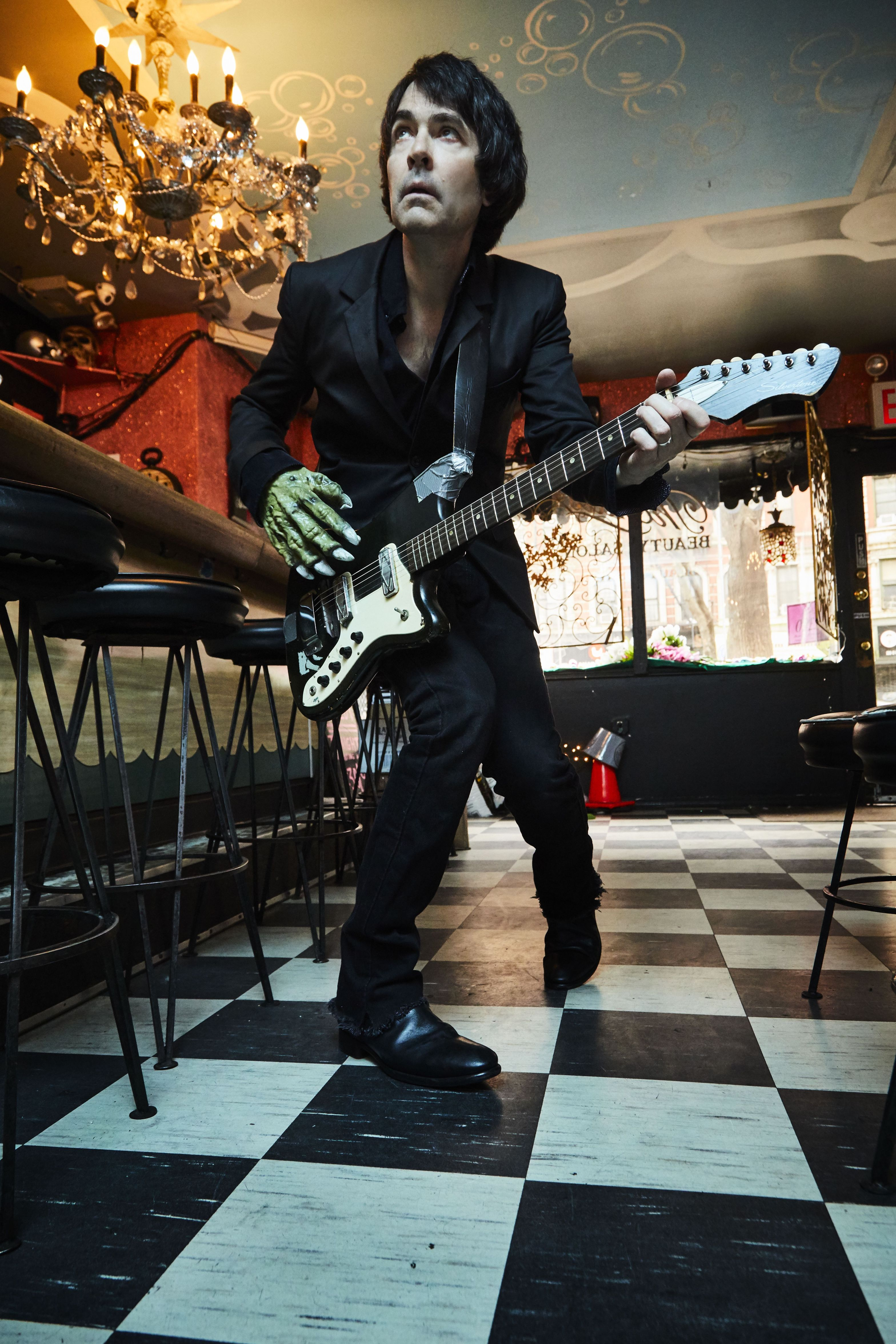 Preview: JON SPENCER