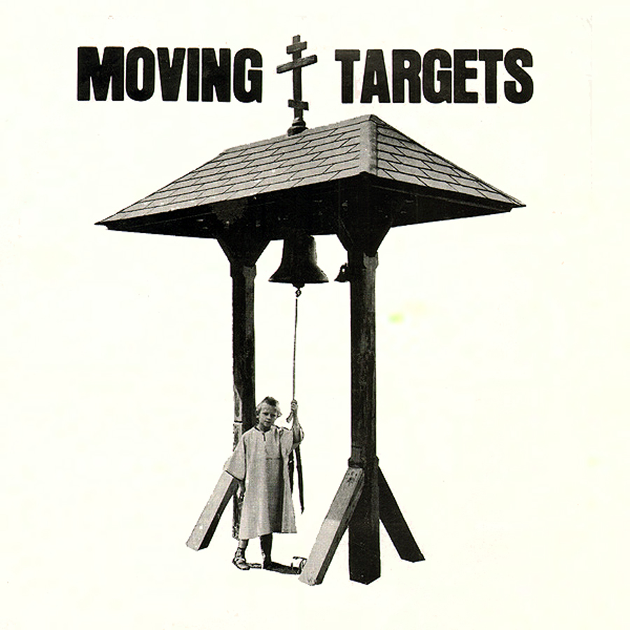 Preview: Moving Targets