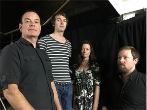 Image of The Wedding Present