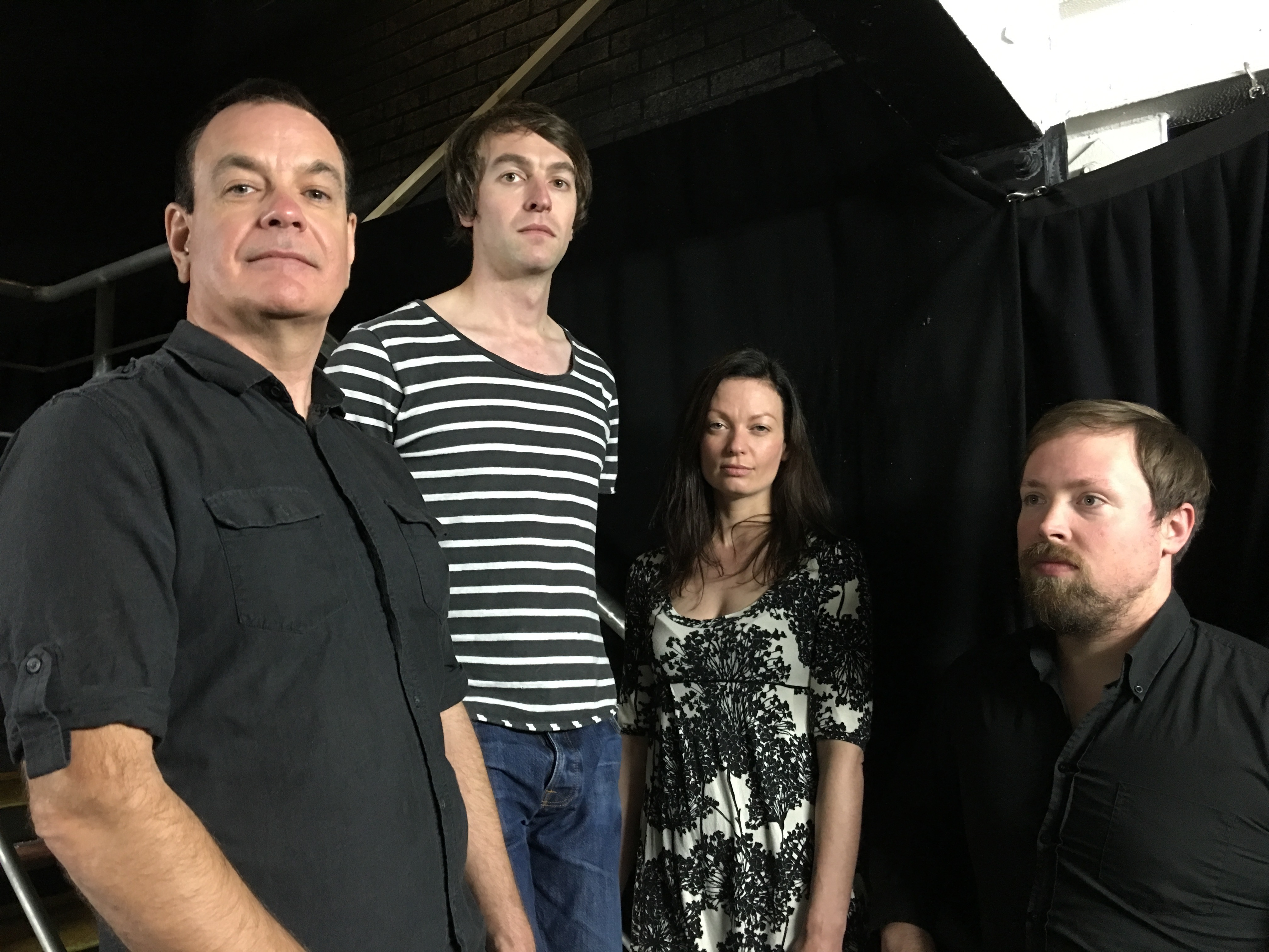 Preview: The Wedding Present