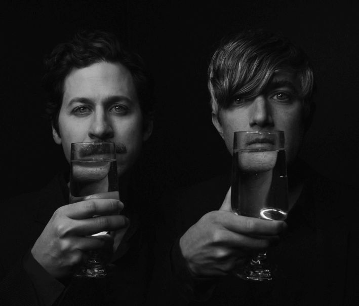 Preview: WE ARE SCIENTISTS