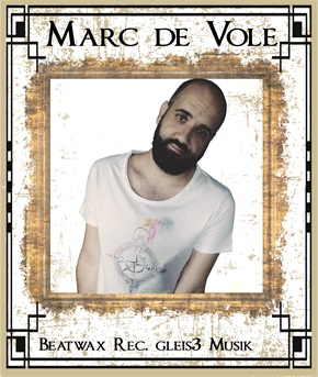 Image of Marc de Vole
