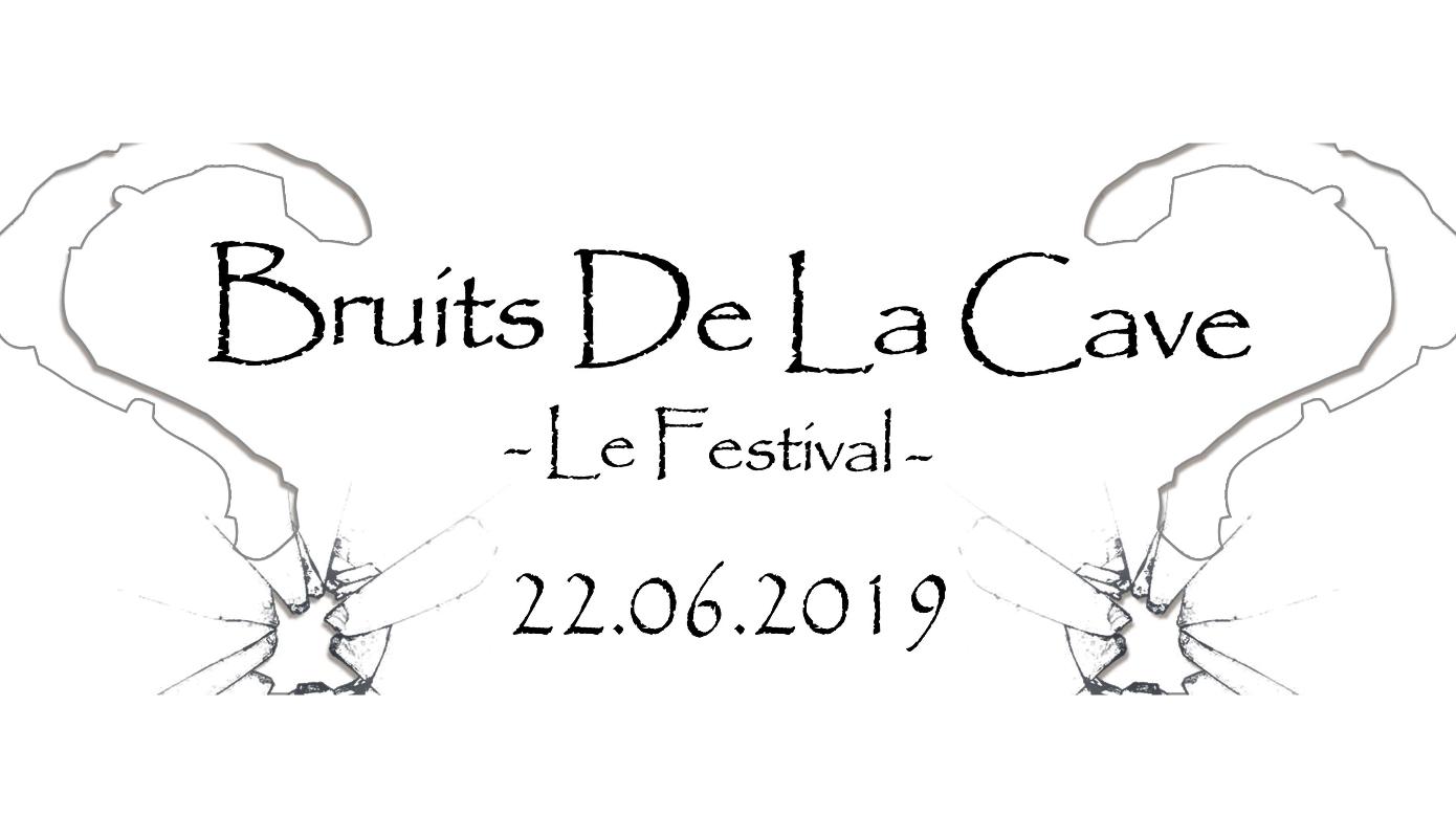 Preview: BRUITS DE LA CAVE