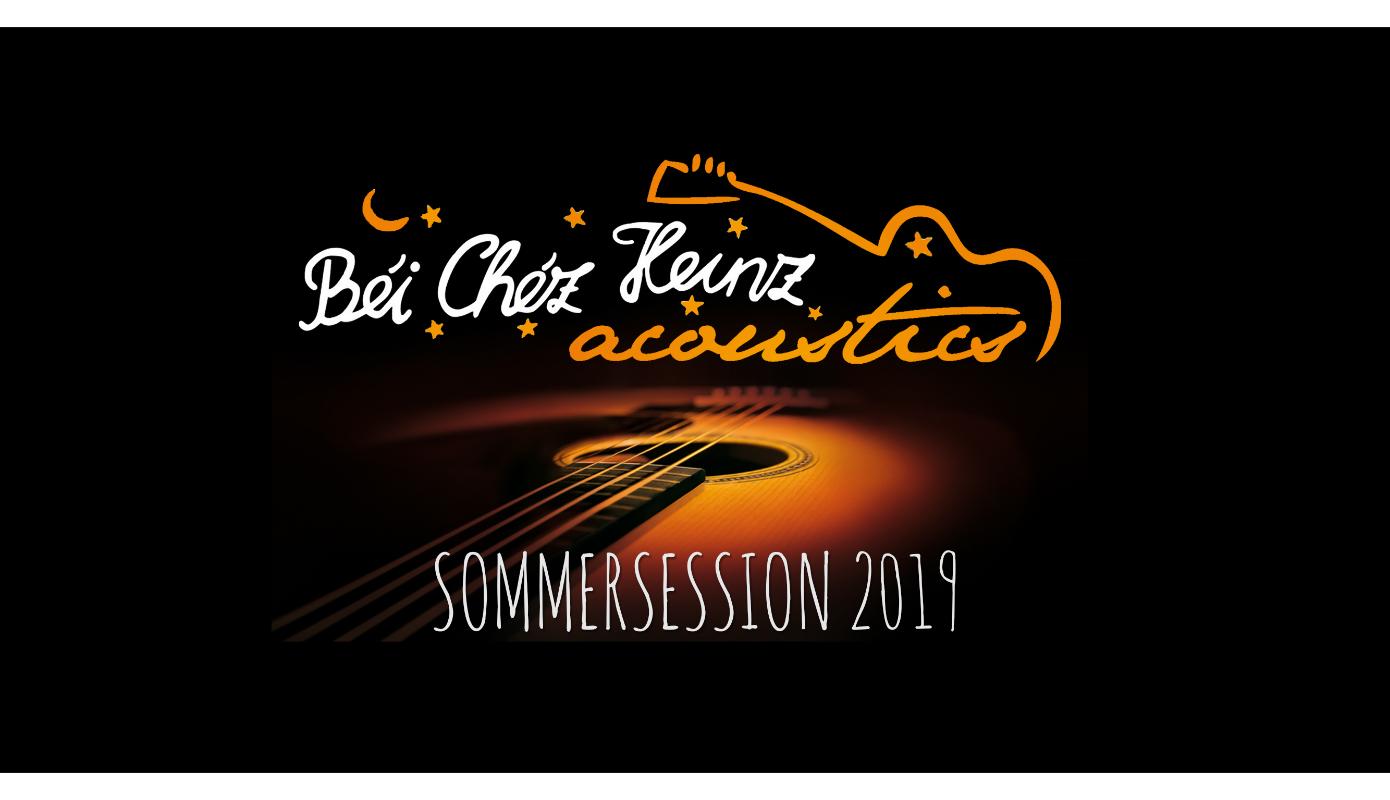 Preview: Béi Chéz Heinz acoustics Open Air