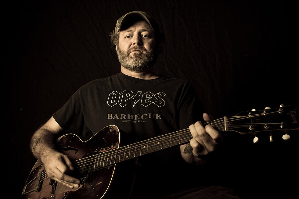 Preview: Scott H Biram