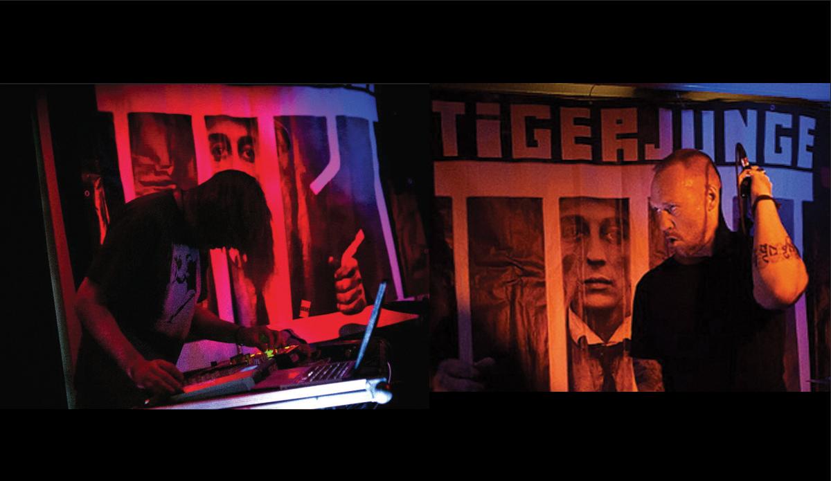 Preview: Tigerjunge