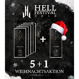 Preview: HELL FESTIVAL 2018