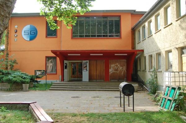 Image of Stadtgarten