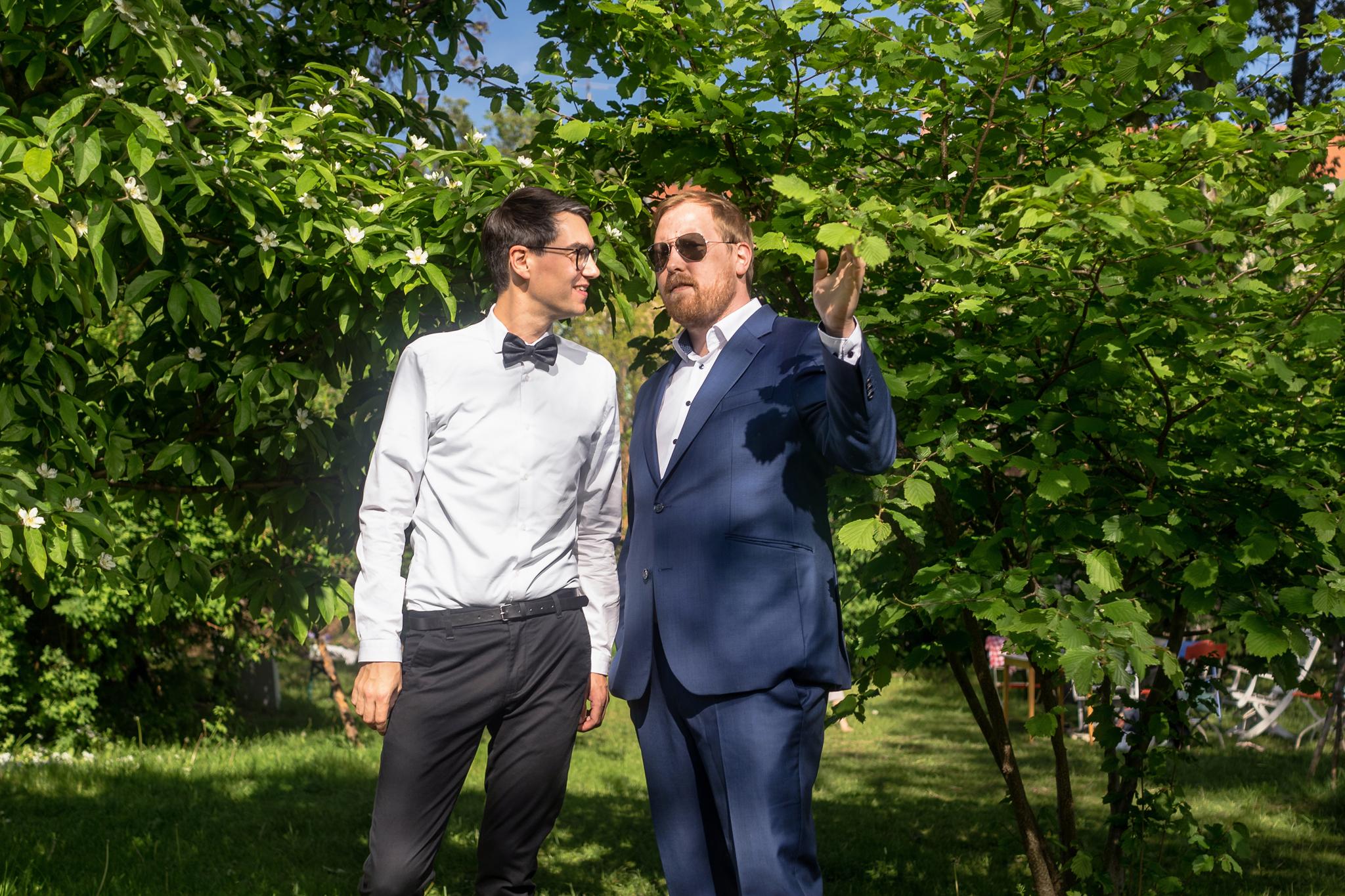 Preview: Comedy mit Karsten