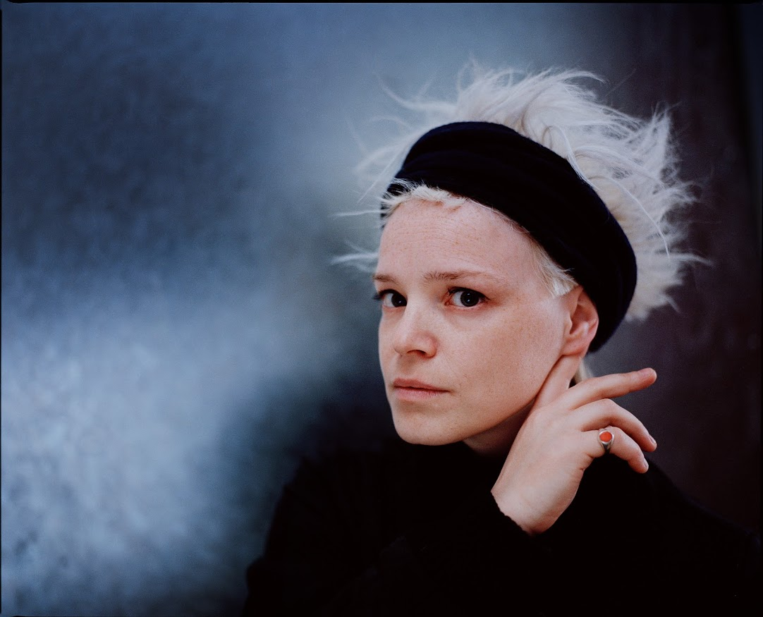 Preview: Wallis Bird