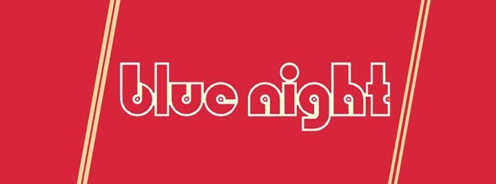 Preview: BLUE NIGHT