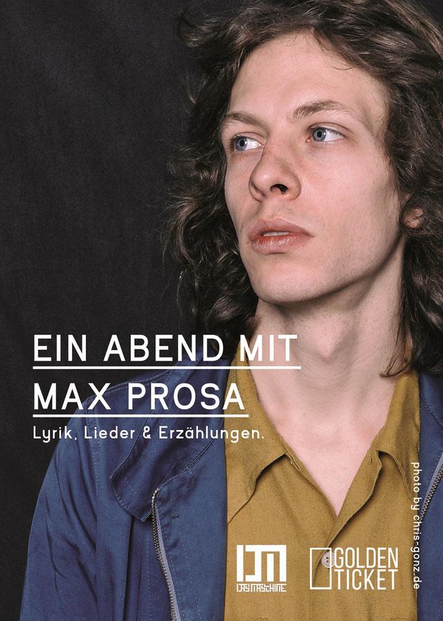 Preview: Max Prosa