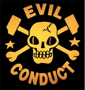 Image of Evil Conduct