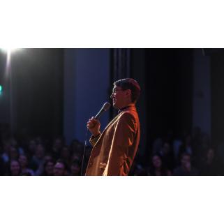 Preview: Der offizielle Poetry Slam zur Leipziger Buchmesse 2019
