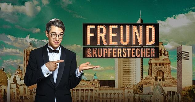 Preview: Freund & Kupferstecher - Folge 2